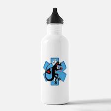 Gecko EMT Water Bottle