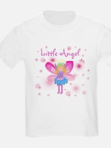 Little Angel Kids T-Shirt