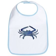Blue Crab Bib