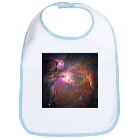 Orion Nebula Hubble Image Bib