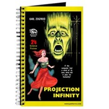 Projection Infinity Journal