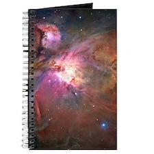 Orion Nebula Hubble Image Journal