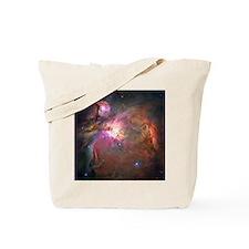 Orion Nebula Hubble Image Tote Bag