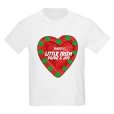 Irish Pride and Joy/Daddy T-Shirt