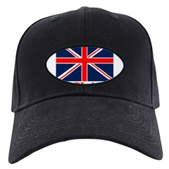 England Baseball Hat