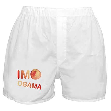 ImPeach Obama Boxer Shorts