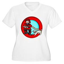 Boy Fireman T-Shirt