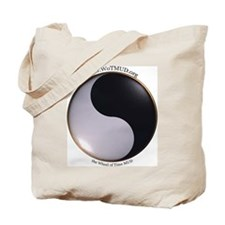The WoTmud Tote Bag