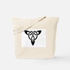 Cute Trinity knot Tote Bag