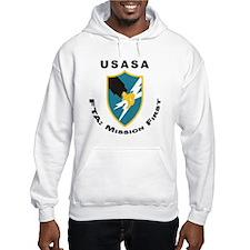USASA Jumper Hoody
