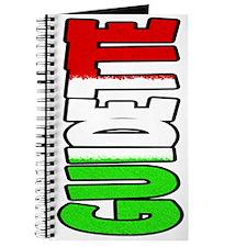 Guidette Journal