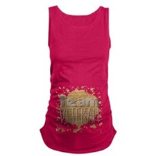 Fight Cervical Cancer Women's Tank Top