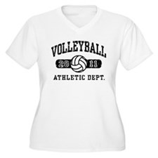 Volleyball 2011 T-Shirt