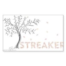 Streaker Tree Stickers