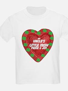 Irish Pride and Joy/Uncle T-Shirt