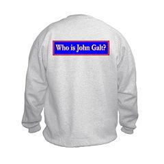 John Galt Sweatshirt