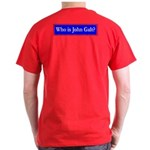 John Galt Dark T-Shirt