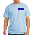 John Galt Light T-Shirt