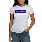 John Galt Women's T-Shirt