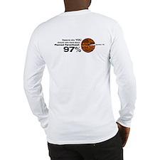 Cool Hiv Long Sleeve T-Shirt