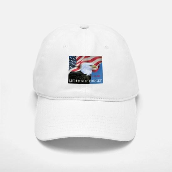 9-11 Cap