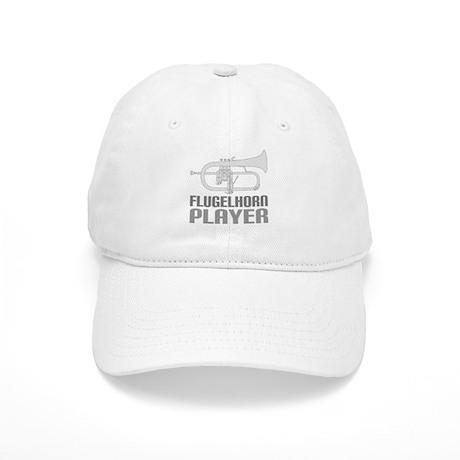 Flugelhorn Jazzed Music Cap