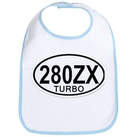 280ZX TURBO Bib