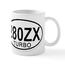 280ZX TURBO Mug