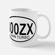 300ZX Twin Turbo Mug