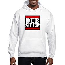 Dubstep #1- Classic Dubstep Design Hoodie