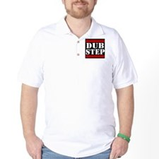 Dubstep #1- Classic Dubstep Design T-Shirt