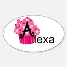 Baby Cakes Decal