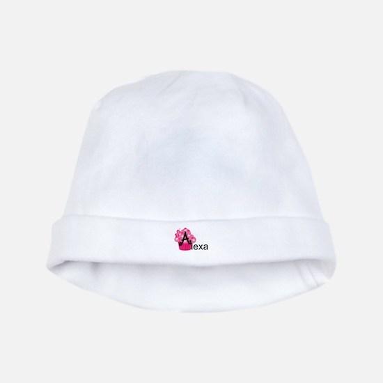 Baby Cakes baby hat