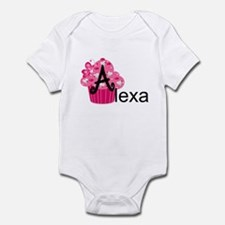 Baby Cakes Infant Bodysuit