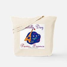 Bastille Day! Tote Bag