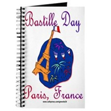 Bastille Day! Journal