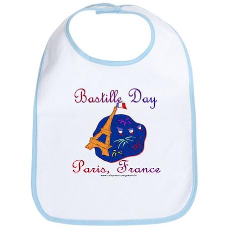 Bastille Day! Bib