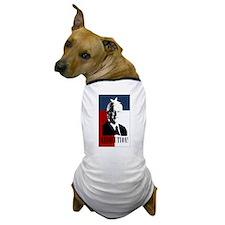 Cute House representatives Dog T-Shirt