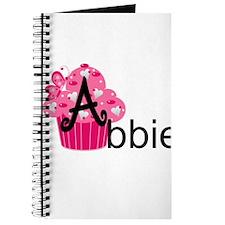 Abbie Baby Cakes Journal