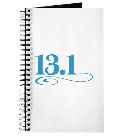 13.1 swirl Journal