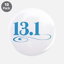 "13.1 swirl 3.5"" Button (10 pack)"