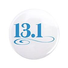 """13.1 swirl 3.5"""" Button"""