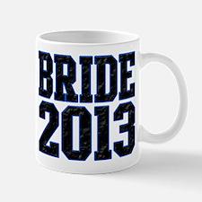 Bride 2013 Mug