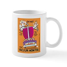 REVISED VACUUM MUG Mugs