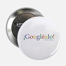 """Googlealo 2.25"""" Button"""