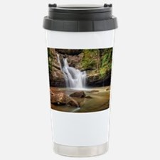 Cute Cedar falls Travel Mug