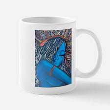 Blue Choctaw Mugs