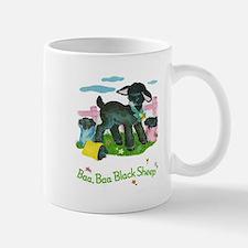 Unique Baa baa black sheep Mug