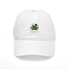 Funny Nursery rhyme Baseball Cap