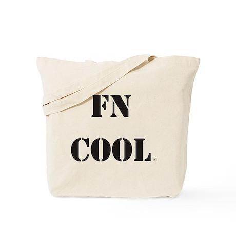 FN Cool Tote Bag